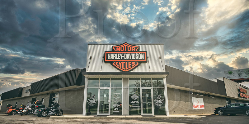 11-Cannonball Harley Davidson-Proof-