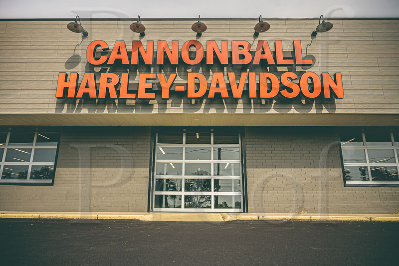 14-Cannonball Harley Davidson-Proof-