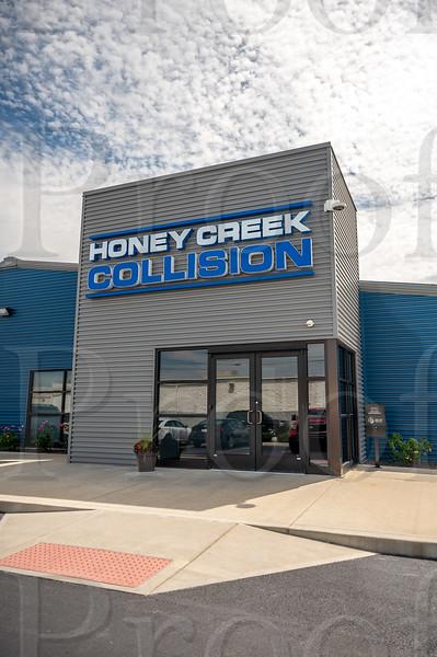 2-Honey Creek Collision-Proof-