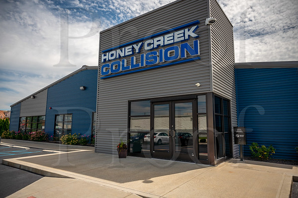 3-Honey Creek Collision-Proof-