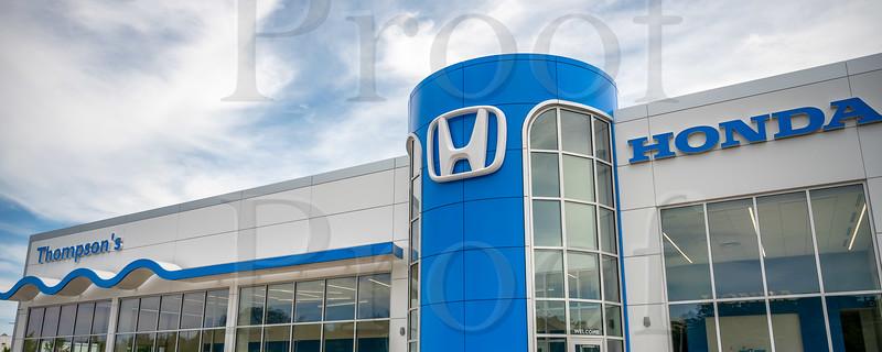 3-Thompson Honda-Proof-