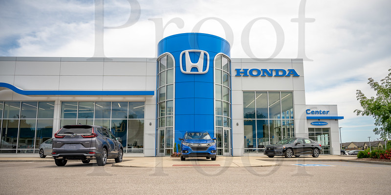 2-Thompson Honda-Proof-