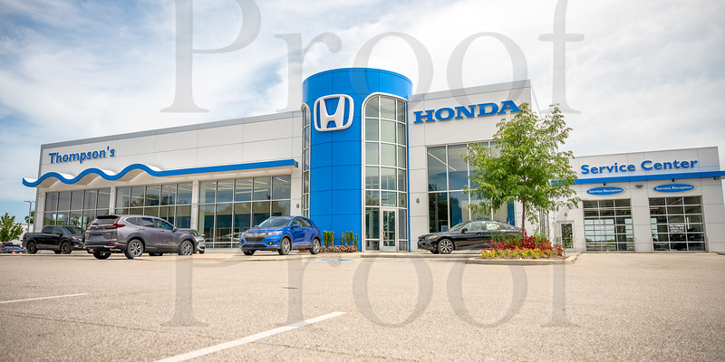 1-Thompson Honda-Proof-
