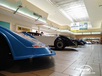 Chautauqua Mall Race Car Show 4-11-2021