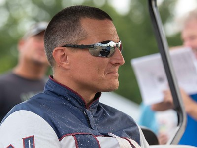 Jeff Nisonger