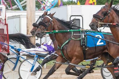 Doinfiftyinathirty, Racing Liberty, Drathechipsmyway