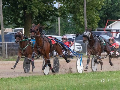 Racing Liberty, Dragthechipsmyway, M Amadeus