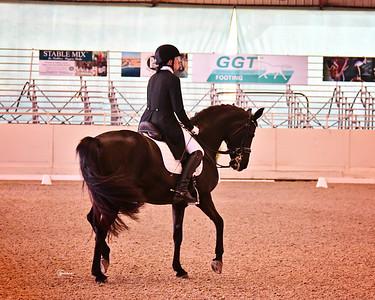 GSD 21 Ellexus Knight 6504