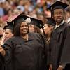2010 Buffalo State College 10am Undergraduate Commencement.