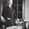 SUNY Buffalo State President Harvey M. Rice for 150th anniversary celebration.
