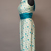 Historic fashion collection in the Fashion and Textile Technology  department at SUNY Buffalo State College.