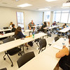 Hospitality and Tourism Rise Up program at SUNY Buffalo State College.