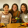 International student orientation at SUNY Buffalo State College.