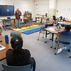 Community Academic Center on campus class at SUNY Buffalo State College.