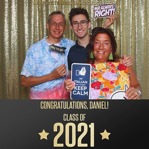 Absolutely Fabulous Photo Booth - (203) 912-5230 - Absolutely Fabulous Photo Booth 210710_010301.MP4