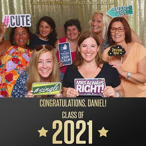 Absolutely Fabulous Photo Booth - (203) 912-5230 - Absolutely Fabulous Photo Booth 210710_014342.MP4