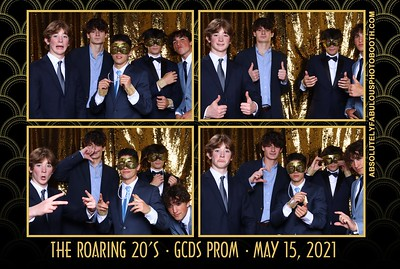 Absolutely Fabulous Photo Booth - (203) 912-5230 - 210515_205429.jpg