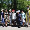 AWA_1014 Suzanne Newman, Izabelle Harnoncourt Feigen, Noreen Buckfire, Judy Trunsky, Helen Little, Susan Latos, Alexandra Bell
