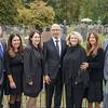 Joseph Serra, Lisa Serra, Kara Dusenbury, Steven Serra, Marie Serra, Lisa DiMauro, Vincent DiMauro