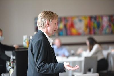 NTEA Executive Leadership Summit Closing Reception