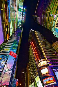 DA115,DA,Neon NYC Lights