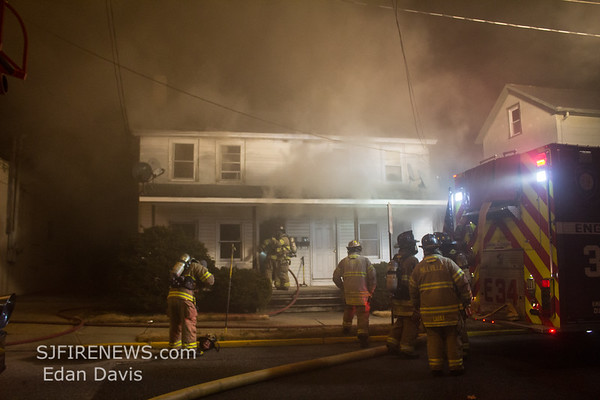 01-03-2021, 2 Alarm Dwelling, Millville, 417 Buck St  (C) Edan Davis, www sjfirenews (2)