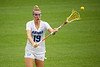 Florida Gators lacrosse attacker Maggi Hall as the #10 ranked Gators defeat the #20 ranked Vanderbilt Commodores 22-9 at Donald R. Dizney Stadium in Gainesville, Florida on April 18th, 2021 (Photo by David Bowie/Gatorcountry)