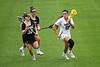 Florida Gators lacrosse midfielder Shannon Kavanagh as the #10 ranked Gators defeat the #20 ranked Vanderbilt Commodores 22-9 at Donald R. Dizney Stadium in Gainesville, Florida on April 18th, 2021 (Photo by David Bowie/Gatorcountry)