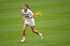Florida Gators lacrosse attacker Brianna Harris as the #10 ranked Gators defeat the #20 ranked Vanderbilt Commodores 22-9 at Donald R. Dizney Stadium in Gainesville, Florida on April 18th, 2021 (Photo by David Bowie/Gatorcountry)