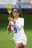 Florida Gators lacrosse midfielder Emily Heller as the #10 ranked Gators defeat the #20 ranked Vanderbilt Commodores 22-9 at Donald R. Dizney Stadium in Gainesville, Florida on April 18th, 2021 (Photo by David Bowie/Gatorcountry)