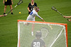 Florida Gators lacrosse midfielder Paisley Eagan shoots and scores as the #10 ranked Gators defeat the #20 ranked Vanderbilt Commodores 22-9 at Donald R. Dizney Stadium in Gainesville, Florida on April 18th, 2021 (Photo by David Bowie/Gatorcountry)