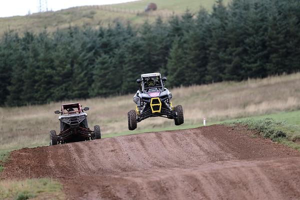SXS Racing Round 6, Duns UK
