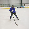 210224 County Girls Hockey 4<br /> (James Neiss/staff photographer)<br /> Niagara Falls, NY - Kayla Persinger of the Niagara County girls hockey team.