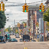 210721 Main Street 2<br /> James Neiss/staff photographer <br /> Niagara Falls, NY - A lot of community members, government agencies and private investors are involved in reimagining the main street bridge district.