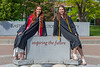 Jo and Beth Cap and Gown-4226