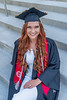 Jo and Beth Cap and Gown-4305