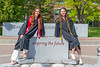 Jo and Beth Cap and Gown-4225