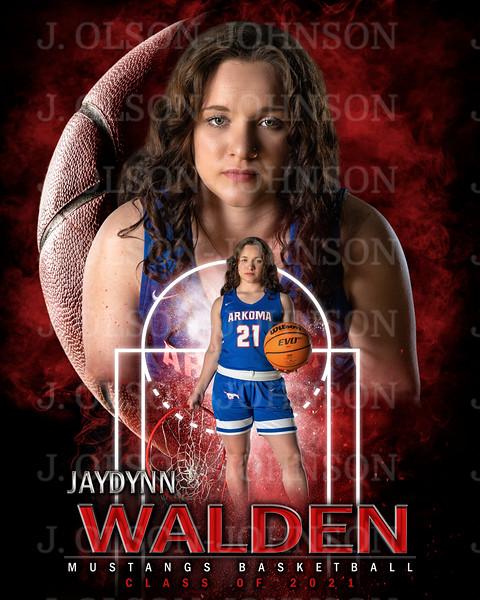 2021 Jaydynn Walden