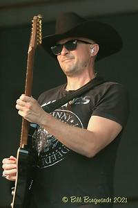 Jeff Dick - Prairie States - Stony Plain 7-21 315