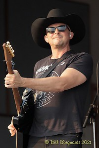 Jeff Dick - Prairie States - Stony Plain 7-21 191