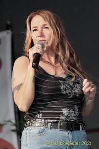 Tracy Lynn - Jamie Warren - Stony Plain 7-21 029