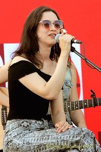 Kristin Carter - Blue Jay Sessions 10-07-21 D211