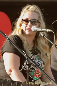Crystal Smith - Fox Worthy - Blue Jay Sessions 10-07-21 D101