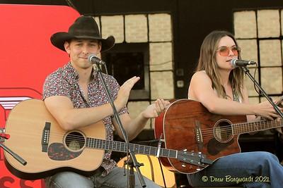 Ryan Lindsay & Mariya Stokes - Blue Jay Sessions 10-07-21 D189