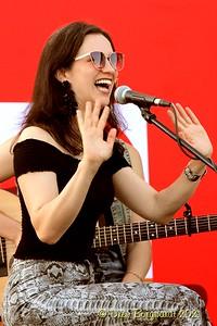 Kristin Carter - Blue Jay Sessions 10-07-21 D205