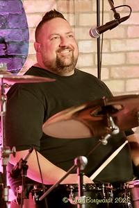 Greg Williamson - Jaywalker - King Eddy 7-21  D276