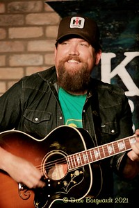 Blake Reid - King Eddy 7-21  D321