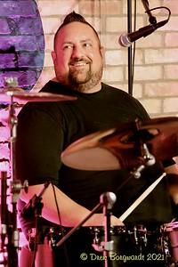 Greg Williamson - Jaywalker - King Eddy 7-21  D274