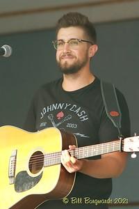 Josh Ruzycki - Justin Sutton - Stony Summer Sessions 06-21 131
