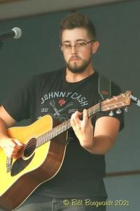 Josh Ruzycki - Justin Sutton - Stony Summer Sessions 06-21 090